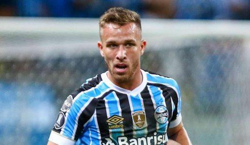 L'importance d'Arthur à Barcelone