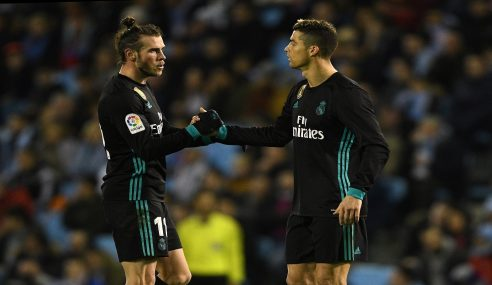 Real Madrid :  Bilan du 2018