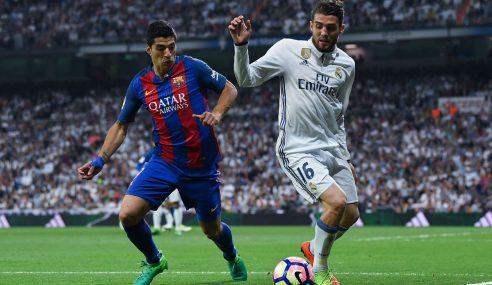 Real Madrid VS Barcelona – Tirage au sort pour les demi-finales de la Copa del Rey