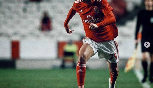 Ronaldo veut Isco, Varane et Joao Felix à la Juve !