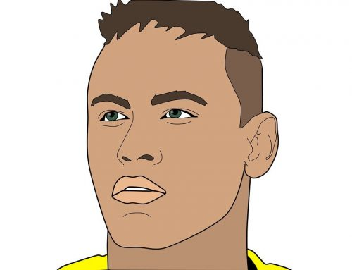 Neymar aimerait être équipier d'Eden Hazard !
