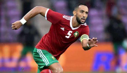 Mehdi Benatia : L'un des plus grands joueurs de l'histoire du football marocain