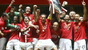 Manchester United palmares